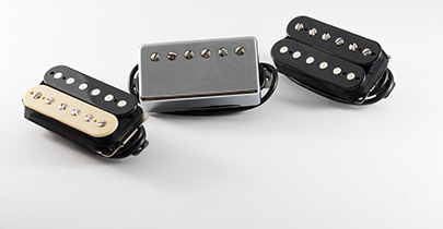 Bridge Pickup