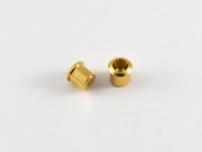 ABM 7885g Saitenbuchse Gold