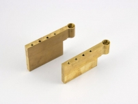 Bell Brass Block for TB5400 32 mm Length